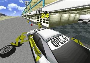 Sega Touring Car Championship 15