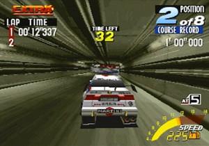 Sega Touring Car Championship 24