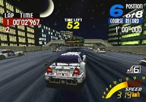 Sega Touring Car Championship 26