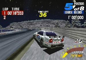 Sega Touring Car Championship 27