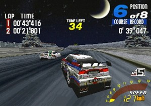Sega Touring Car Championship 28