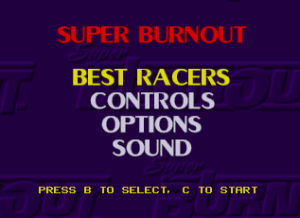 Super Burnout 02