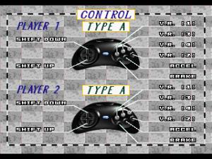 Virtua Racing Deluxe 04