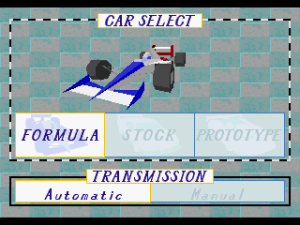 Virtua Racing Deluxe 05