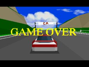 Virtua Racing Deluxe 18