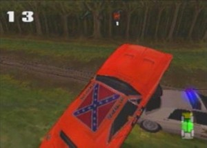 Dukes of Hazzard - Racing for Home 06