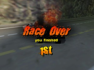 Destruction Derby 64 13