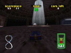 Destruction Derby 64 33