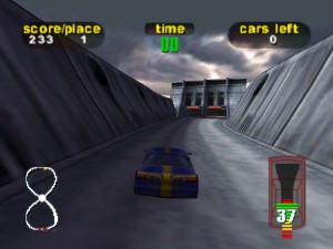 Destruction Derby 64 34