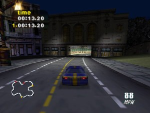 Destruction Derby 64 36