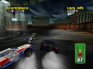 Destruction Derby 64 44