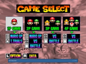 Mario Kart 64 02