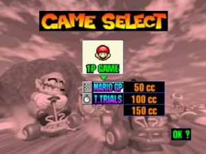 Mario Kart 64 04