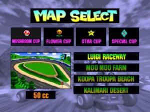 Mario Kart 64 06