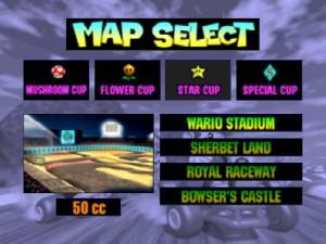 Mario Kart 64 08