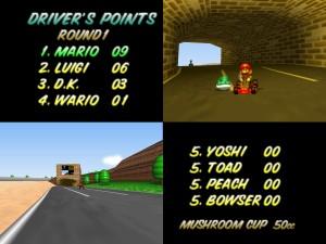 Mario Kart 64 20