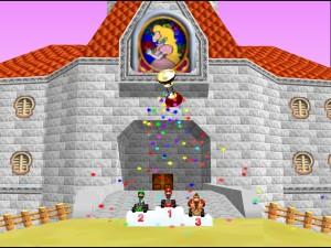 Mario Kart 64 30