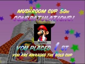Mario Kart 64 31
