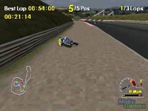 Moto Racer World Tour 03