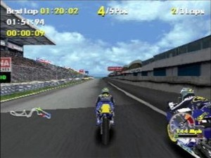 Moto Racer World Tour 04