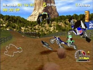 Moto Racer World Tour 10