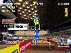 Moto Racer World Tour 12