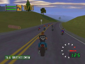 Road Rash 64 09