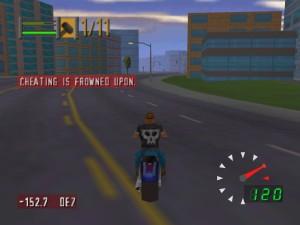 Road Rash 64 35
