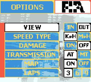 F-1 Racing Championship 04