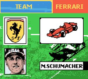 F-1 Racing Championship 06