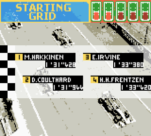 F-1 Racing Championship 09