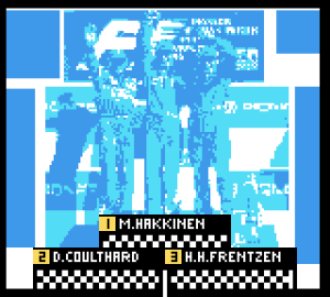 F-1 Racing Championship 17