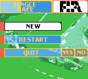 F-1 Racing Championship 19