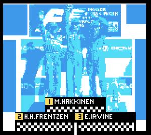 F-1 Racing Championship 22