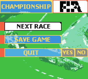 F-1 Racing Championship 24