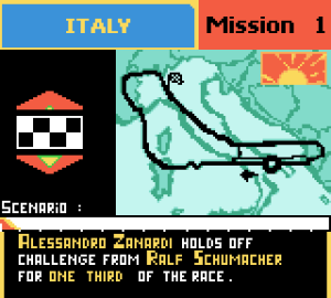 F-1 Racing Championship 27