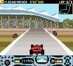 F-1 Racing Championship 31