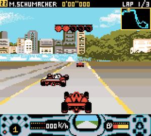 F-1 Racing Championship 32