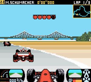 F-1 Racing Championship 34