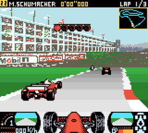 F-1 Racing Championship 35