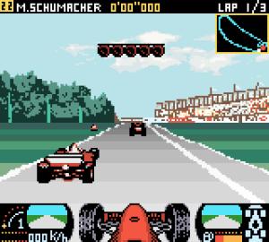 F-1 Racing Championship 38