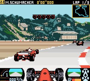F-1 Racing Championship 39