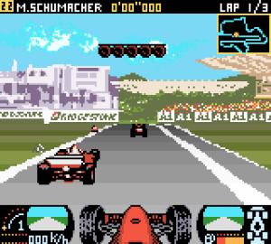 F-1 Racing Championship 43