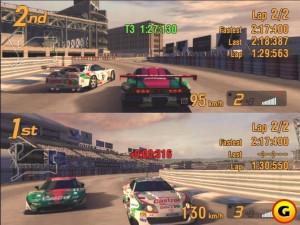 Gran Turismo 3 01