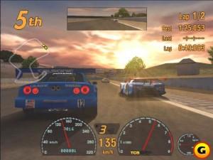 Gran Turismo 3 03