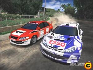 Gran Turismo 3 07
