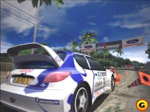 Gran Turismo 3 09