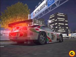 Gran Turismo 3 10
