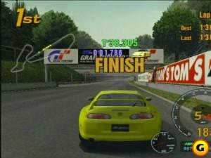 Gran Turismo 3 13