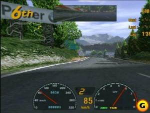 Gran Turismo 3 20